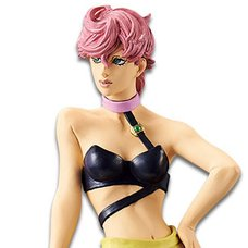 JoJo's Bizarre Adventure: Golden Wind JoJo's Figure Gallery 7: Trish Una