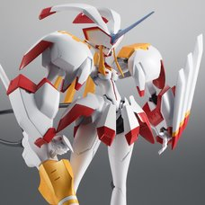 Robot Spirits Darling in the Franxx Strelizia