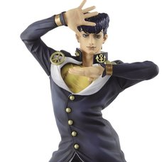 JoJo's Bizarre Adventure: Diamond Is Unbreakable Grandista -JoJo's Figure Gallery 1-