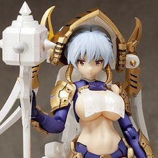 Dark Advent Krakendress Lania: Standard Ver. Non-Scale Plastic Model Kit