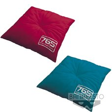 Idolm@ster Platinum Stars Lodging House Cushions