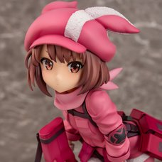 Sword Art Online Alternative: Gun Gale Online Llenn: Desert Bullet Ver. 1/7 Scale Figure (Re-run)