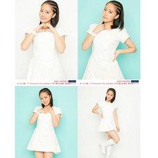 Morning Musume。'15 Fall Concert Tour ~Prism~ Sakura Oda Solo 2L-Size 4-Photo Set A