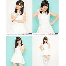 Morning Musume。'15 Fall Concert Tour ~Prism~ Kanon Suzuki Solo 2L-Size 4-Photo Set A