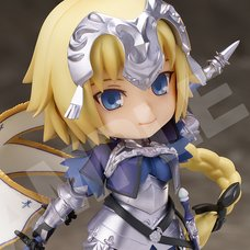 Chara-Forme Plus: Fate/Grand Order - Ruler/Jeanne d'Arc