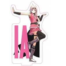 IA 5th Anniversary Acrylic Character Stand