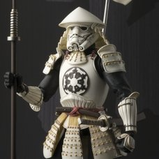 Meisho Movie Realization Star Wars: Episodes IV-VI Yari Ashigaru Stormtrooper