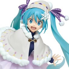 Hatsune Miku: Winter Ver. Renewal Non-Scale Figure