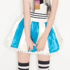 LLL Candy Cane Skirt (Soda)