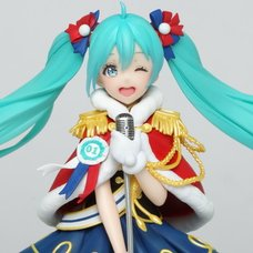 Hatsune Miku: Winter Live Ver. Non-Scale Figure