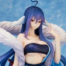 Enmusubi no Youko-chan Tosan Yaya 1/8 Scale Figure