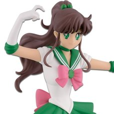 Sailor Moon Girls Memories Sailor Jupiter