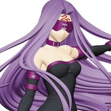 EXQ Figure Fate/stay night: Heaven's Feel Rider