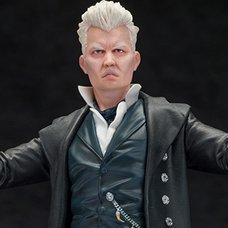 ArtFX+ Fantastic Beasts: The Crimes of Grindelwald Gellert Grindelwald