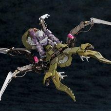 Hexa Gear Motor Punisher