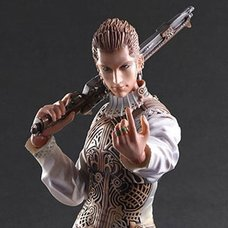Play Arts Kai Final Fantasy XII Balthier Action Figure