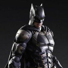 Play Arts Kai Justice League: Batman Tactical Suit
