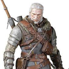 The Witcher 3: Wild Hunt Geralt Grandmaster Ursine