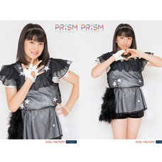 Morning Musume。'15 Fall Concert Tour ~Prism~ Akane Haga Solo 2L-Size Photo Set G
