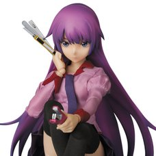 Real Action Heroes No. 730: Hitagi Senjougahara