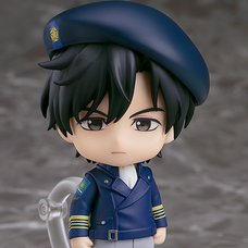 Nendoroid Legend of the Galactic Heroes: Die Neue These Yang Wen-li
