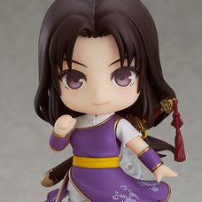 Nendoroid Chinese Paladin: Sword and Fairy Lin Yueru