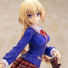 Fate/Extella Jeanne d'Arc: JK Blazer Ver. 1/7 Scale Figure