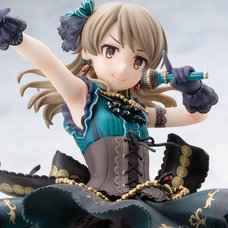 The Idolm@ster Cinderella Girls Nono Morikubo: Gift for Answer Ver. 1/7 Scale Figure