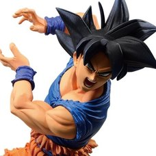 Ichiban Figure Dragon Ball Z: Dokkan Battle Goku