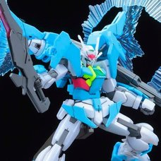 HGBD 1/144 Gundam Build Divers Gundam 00 Sky: Higher Than Sky Phase