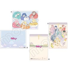Vocaloid Clear File: Maruco Ver.