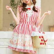 LIZ LISA Ice Cream Dress