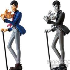 Lupin the Third Part 5 Creator x Creator: Lupin the Third
