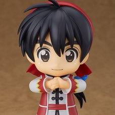 Nendoroid True Cooking Master Boy Liu Maoxing