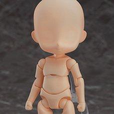 Nendoroid Doll Archetype: Boy