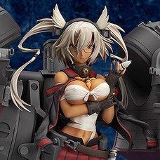 KanColle Musashi: Heavy Armament Ver.