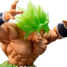 Ichiban Figure Dragon Ball Super Saiyan Broly Full Power