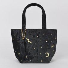 Moon Mini Tote Bag