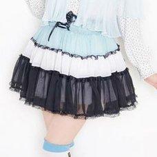 LLL Fairy Tale Skirt Wander