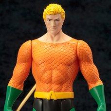 ArtFX+ DC Universe Aquaman Classic Statue