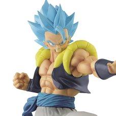 Dragon Ball Super the Movie Ultimate Soldiers -The Movie- Vol. 4: Super Saiyan Blue Gogeta