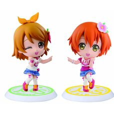 Chibi Kyun Chara Love Live! Happy Maker Vol. 2