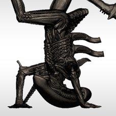 Alien Big Chap Mini Figure Box Set
