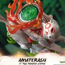 Okami Amaterasu: Standard Edition Statue