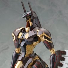 Anubis Zone of the Enders Anubis (Re-run)