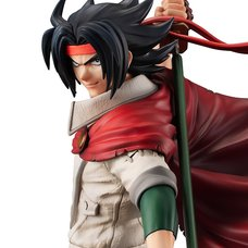 Gundam Guys Generation Mobile Fighter G Gundam Domon Kasshu
