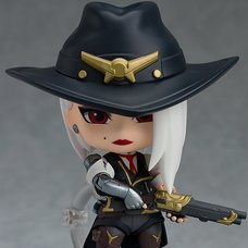 Nendoroid Overwatch Ashe: Classic Skin Edition