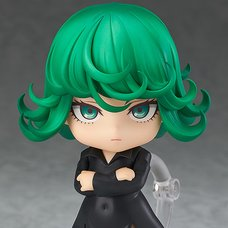 Nendoroid One-Punch Man Tatsumaki