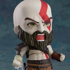 Nendoroid God of War Kratos