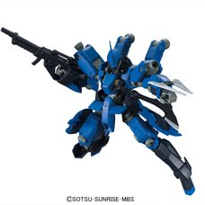 1/100 Schwalbe Graze McGillis Custom Gundam Iron-Blooded Orphans Model Kit